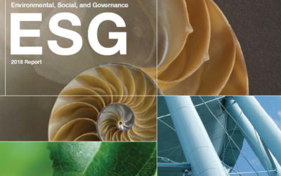 The ESG Revolution: A Rare Consensus